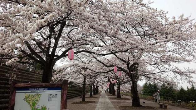渋川総合公園伊香保温泉周辺観光