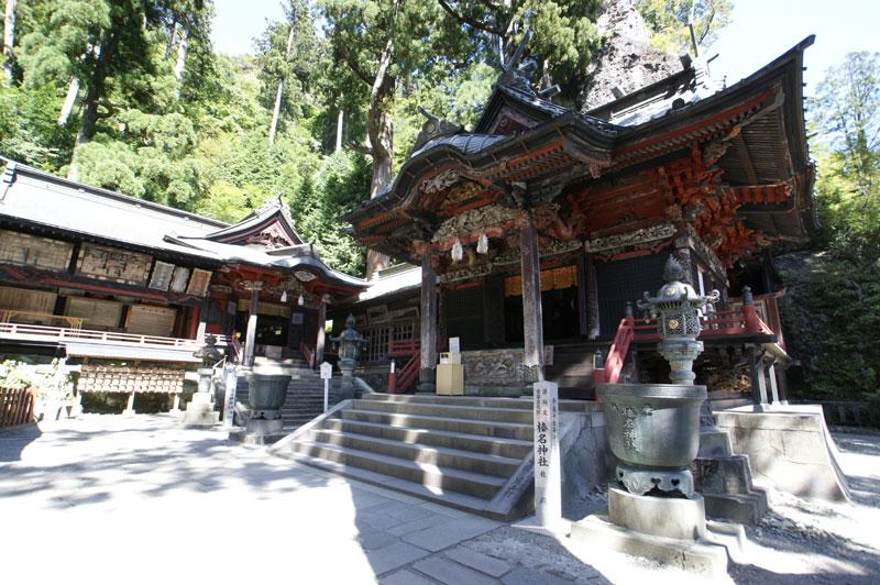 観光のご案内#9 榛名神社@伊香保温泉周辺月別アーカイブ内容